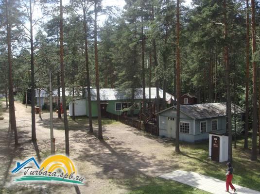 Центр отдыха «Аврора»