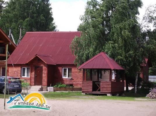 База отдыха «Михайловская»