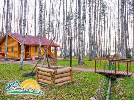 Приглашаем вас отдохнуть в загородном клубе дача, всего в 69 километрах от санкт-петербурга, по призерскому шоссе