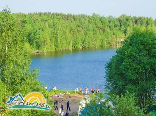 База отдыха «Ждановское Подворье»