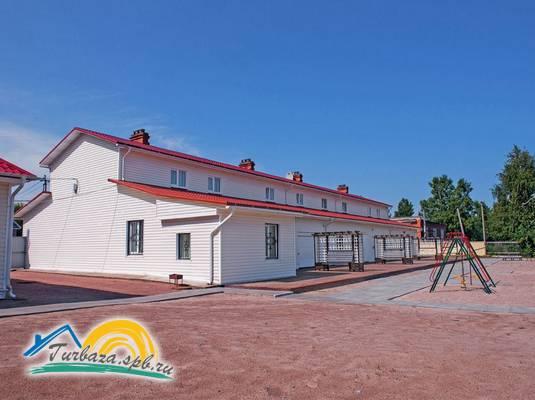Гостевой дом «Ладога»