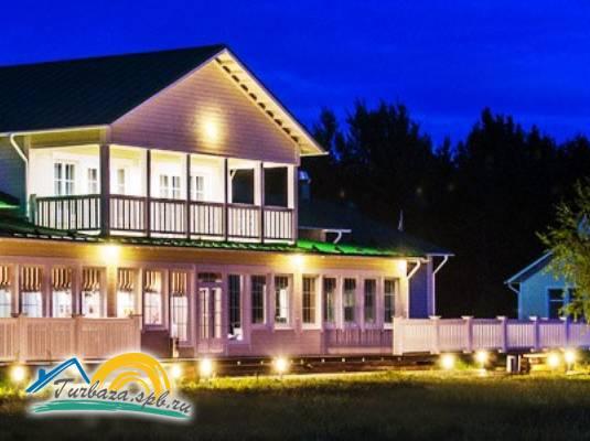 Гостинично-ресторанный комплекс «Старая Слобода»