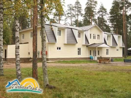 База отдыха «Obuhoff Village»