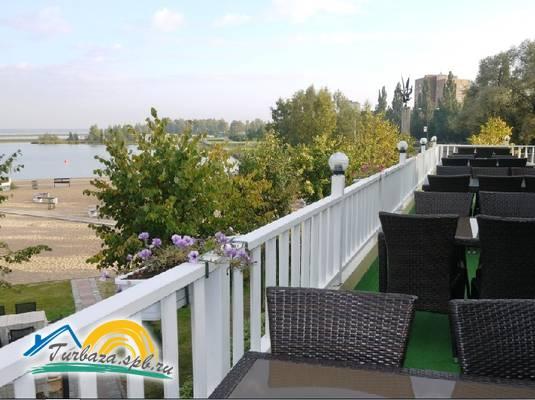 Загородный комплекс «ТаймАут»
