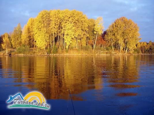 База отдыха «Савозеро»