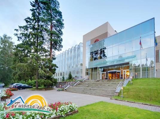 Загородный отель «Репино Cronwell Park Отель»