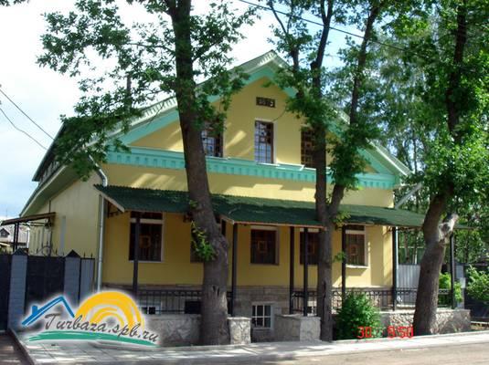Мини-отель «Стархаус»