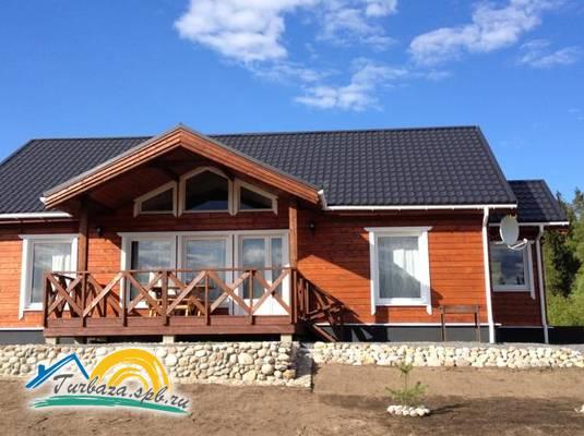 Дом для отпуска «Филина Гора»