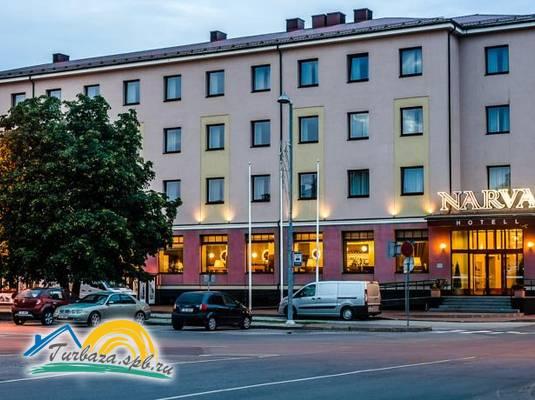 Отель «Нарва»