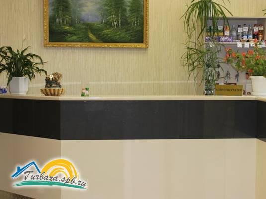 Мини-отель «Гостилицы»