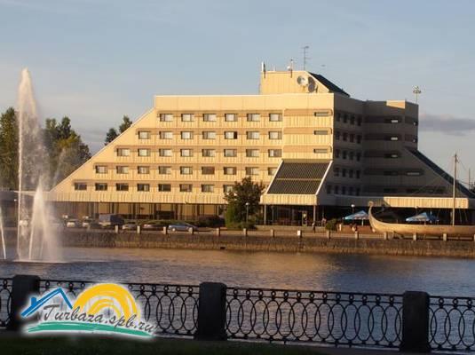 Отель «Дружба»