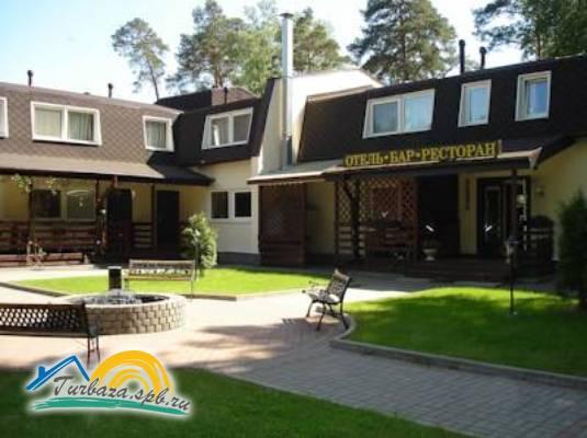Отель «Курорт»