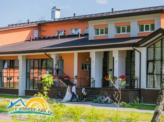 Отель-сад «Мичур Инн»