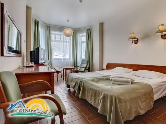 Отель «Шувалоff»
