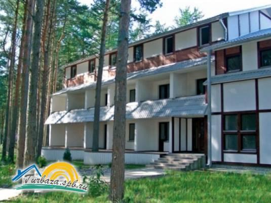 Загородный отель «Плесков»