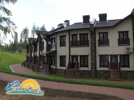 Гостеприимный курорт «Игора»