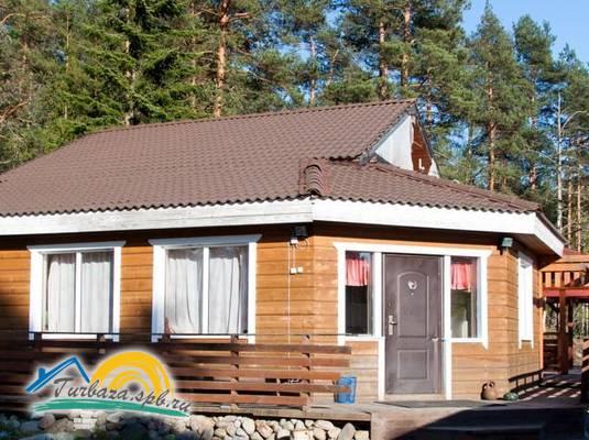 Дом для отпуска «Раухала»