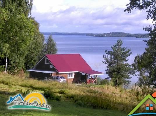 Дом для отдыха «Cottage Ranta»