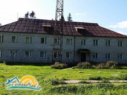 Гостевой дом  «Андреевщина»