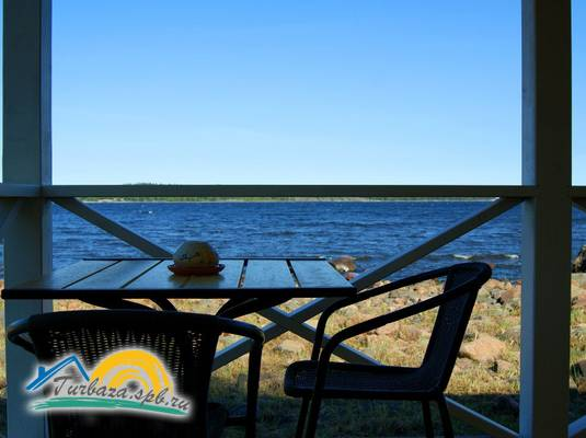 База отдыха «Ладога озеро»