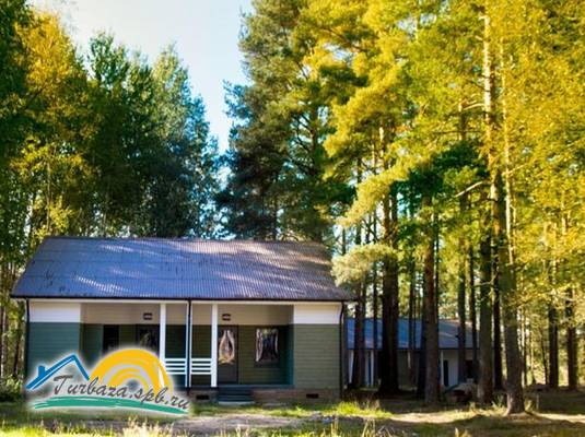 Комплекс для отдыха «Eco Village Club»