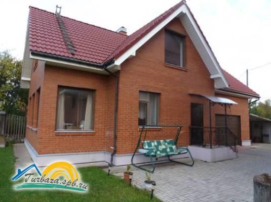 Дом для отпуска «Александровская 1»