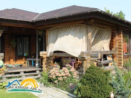 Дом для отпуска «Домик на Березовой 6»
