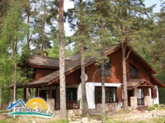 Дом для отпуска «Шале Рай»