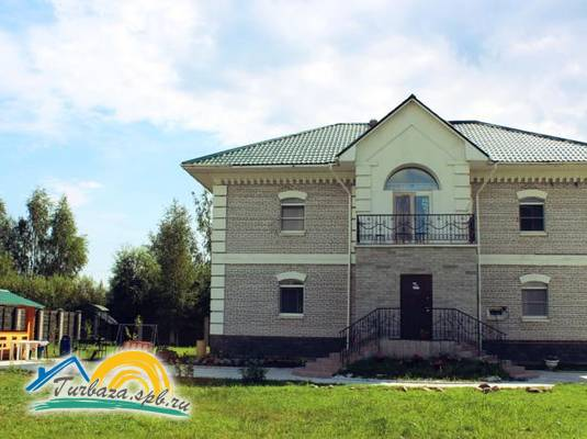 Дом для отпуска «Вилла Крепость»