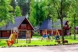 Комплекс коттеджей «Зеленая деревня»