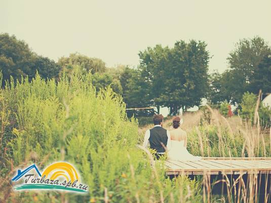 Клуб загородного отдыха «Чистые пруды»