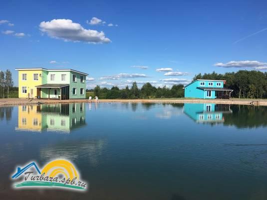Комплекс отдыха «Новые Озера»