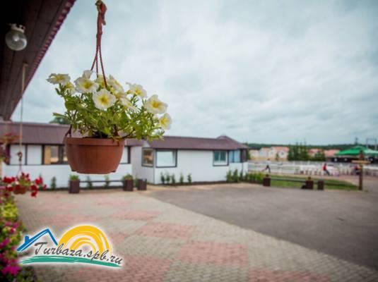 Park-Hotel СОЙКИНО