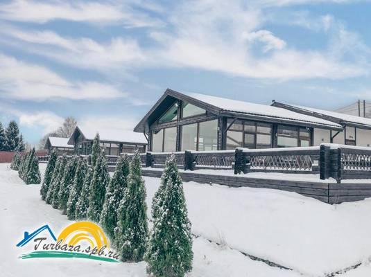 Курорт «Дачи Удальцово»