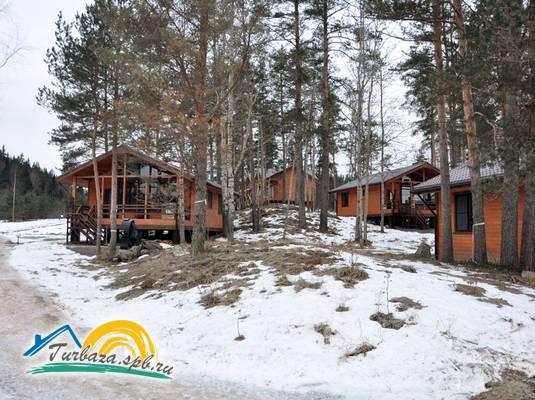 Парк-отель «Хутор Ярви»