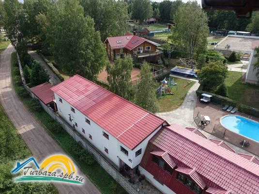 База отдыха «Вилла Балтия»
