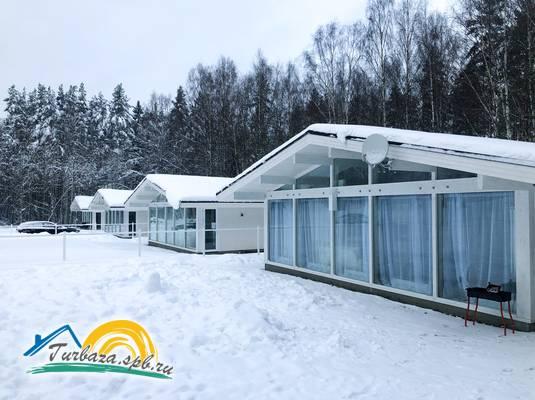 Загородный комплекс «Борисово Вилла»