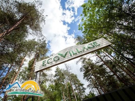 Комплекс для отдыха Eco Village Club